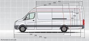 Image Result For Volkswagen Crafter Sizes