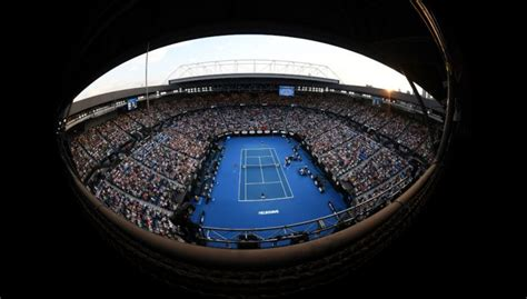 Tennis Australia hopes to confirm dates for 2021 ...