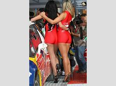 MotoGP Your sexiest grid girl for March revealed! News