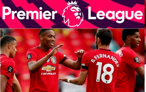 Premier League Matches Live Stream Online