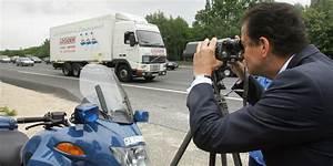 Excès De Vitesse Supérieur à 40 Km H : a 19 ans un routier cumule 13 exc s de vitesse ~ Medecine-chirurgie-esthetiques.com Avis de Voitures