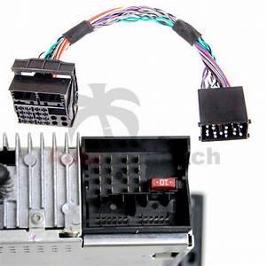 Radio Adapter Kabel F U00fcr Bmw E39 X5 E53 E38 E46 Mini Alt