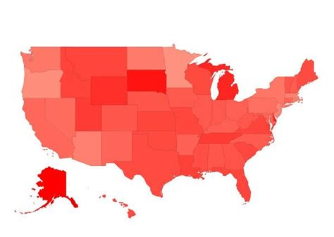 offenders in maine map unitedstates national offender registry heat map