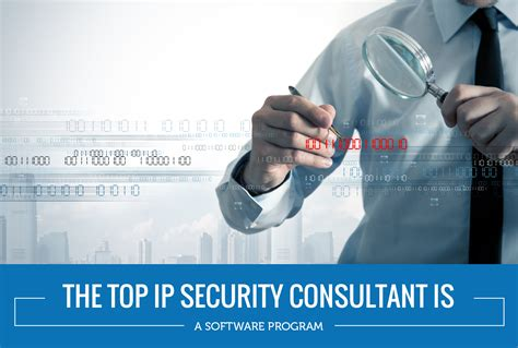 top ip security consultant   software program
