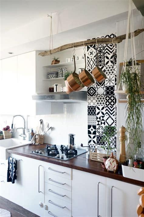 adh駸if carrelage cuisine carrelage adhesif cuisine castorama maison design bahbe com