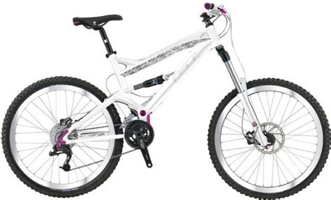 Gt Force 3.0 Mountain Bike 2011- Full Suspension