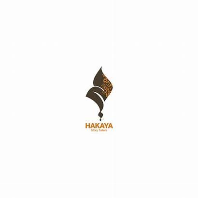 Arabic Logos Typography Behance Calligraphy Attia Mohamed