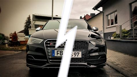 audi   limousine carporn  upgrade  rs front grill youtube
