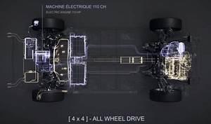 4x4 Hybride Rechargeable : psa hybrid2 hybrid4 7 v hicules hybrides rechargeables d s 2019 l 39 argus ~ Gottalentnigeria.com Avis de Voitures