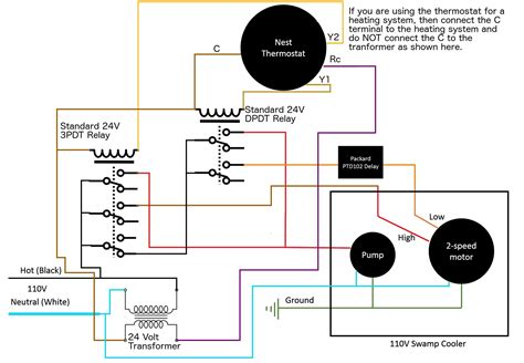 nest thermostat heat wiring diagram free wiring diagram