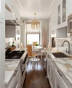 The, Pros, And, Cons, Of, A, Galley, Kitchen, Layout
