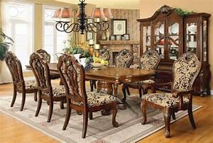 Formal Dining Room Furniture Sets