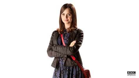 clara oswald characters doctor  bbc america