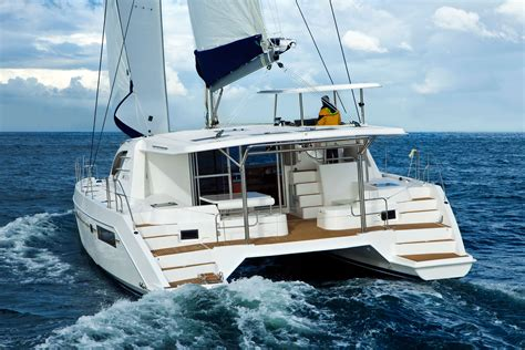Leopard Catamaran Experience ita eng spa ger