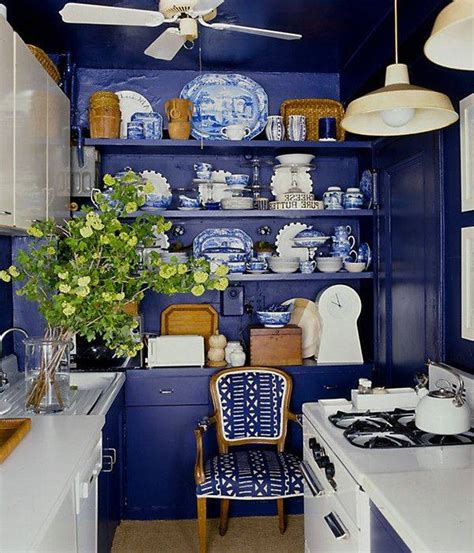 dining room wall decorating ideas inspiring blue kitchen décor ideas homesfeed