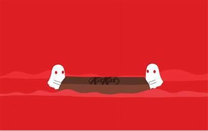 Kitkat Break Gifs Giphy Ghost Take Study