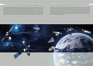 Brochure Design for NASA's Tracking and Data Relay ...