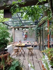 La Verriere Sur Cour : r sultat de recherche d 39 images pour toit verriere petite cour cour pinterest verri re ~ Preciouscoupons.com Idées de Décoration