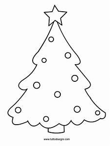 albero Natale Archives Tutto Disegni