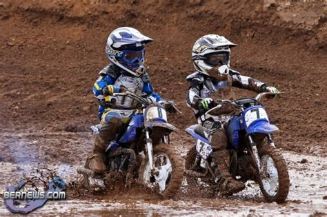 best 85cc motocross bike photos results weekend motocross racing bernews