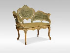 canape style louis xv style canapé settee antiques atlas