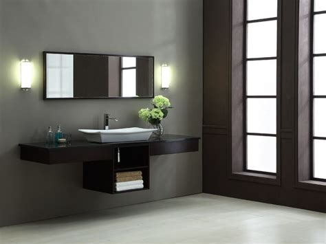 Modern Blox Inch Modular Bathroom Vanities Set