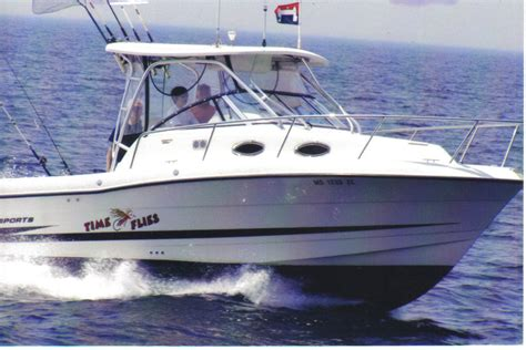 Hydra Sport Boats Home Page by 28 Hydra Sports Walk Around Price Reduced The Hull