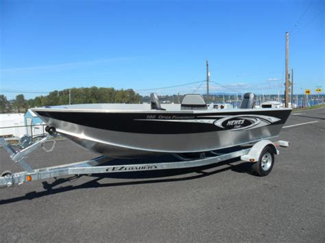 Hewes Boats For Sale In Oregon by Hewescraft 18 Open Fisherman Boats For Sale In Portland
