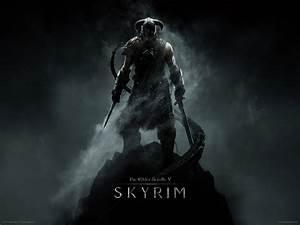 """The Elder Scrolls V: Skyrim"" – video walkthrough Fluffrick"