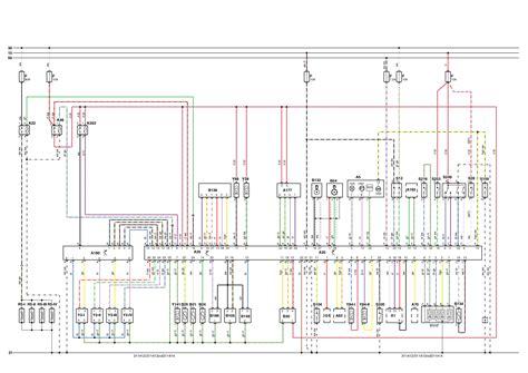toyota wiring diagrams toyota free engine image