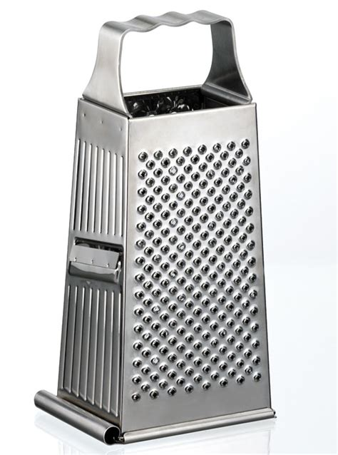 sided manual grater matfer usa kitchen utensils
