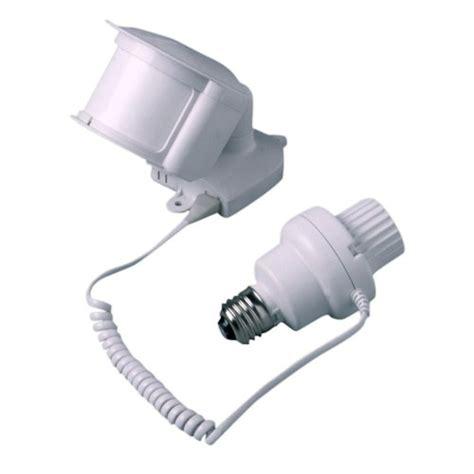 Cooper Lighting Msru180w 180 Degree Motion Security Sensor