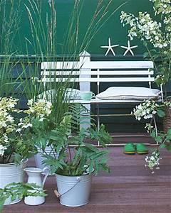 Hallo fruhling balkon ideen fur jede himmelsrichtung for Balkon ideen frühling