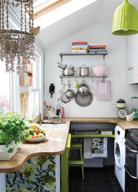 Le Rangement Mural, Comment Organiser Bien La Cuisine