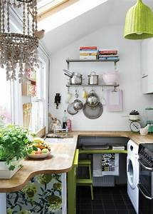 Rangement Mural Cuisine : le rangement mural comment organiser bien la cuisine ~ Preciouscoupons.com Idées de Décoration