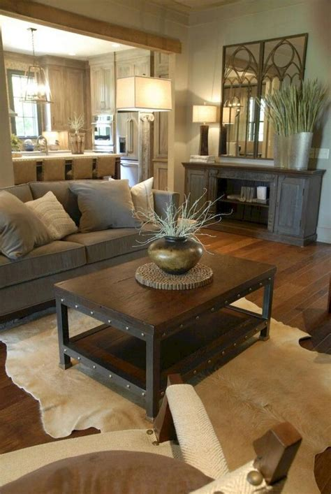 Living Room Decor Ideas Pictures by 65 Awesome Country Living Room Decorating Ideas