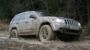 Jeep Grand Cherokee Wh Wk Factory Workshop And Repair