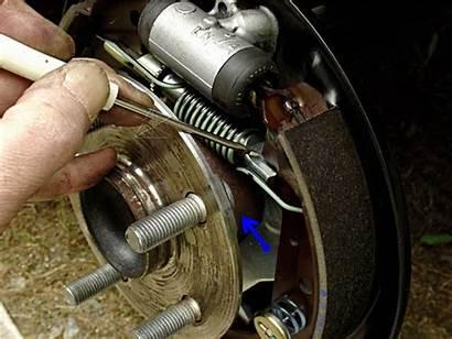 Brake Parking Self Rear Adjuster Mechanism Adjusters