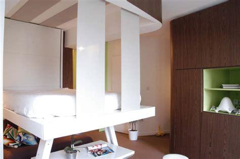 canap loft lit escamotable but canape gain de place ensemble