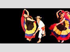 Colombia America Baila