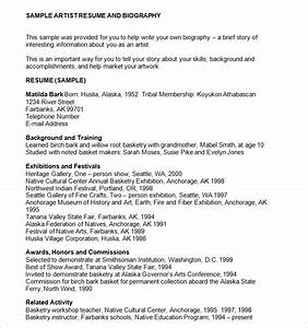 46 sample biography templates free word doc examples With funeral biography template