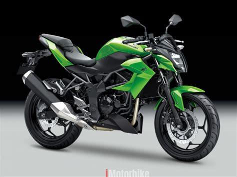 Kawasaki Z250sl Image by 2017 Kawasaki Z 250sl Rm15 389 Green Kawasaki New