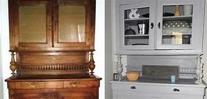Relooking Meuble Ancien : relooking de meubles en ari ge nathalie carretero ~ Melissatoandfro.com Idées de Décoration