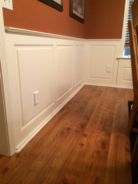Wainscoting Tips by Wainscoting Tips And Advice Page 3 Finish Carpentry