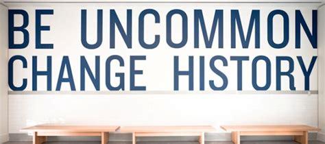 history uncommon schools
