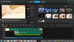 Corel Videostudio Pro X7 : corel videostudio pro x7 youtube ~ Udekor.club Haus und Dekorationen