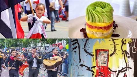 Hispanic Heritage Month 2019: Its history and ways to ...
