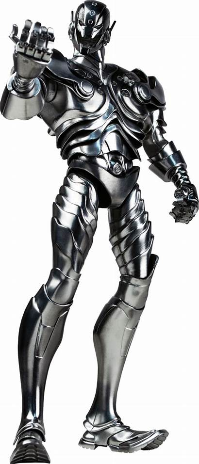 Ultron Classic Figure Marvel Edition Scale Sixth