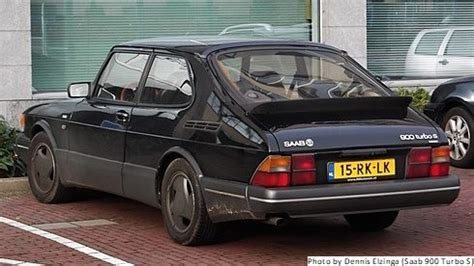 Saab 900 Turbo - Review | The Car Investor