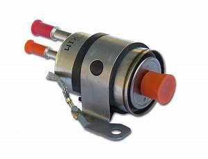 Acc Pressure Regulator